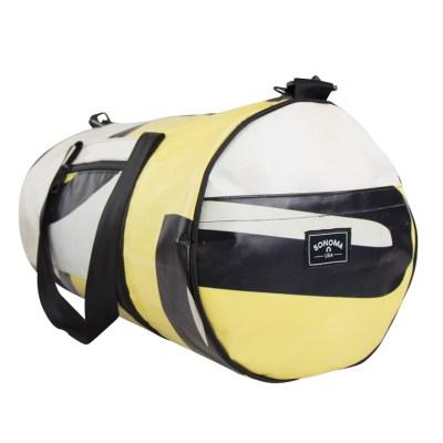 Sonoma Raceway Duffle Bag 0064