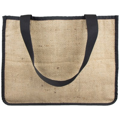 Weaver's Coffee Tote Bag 0002