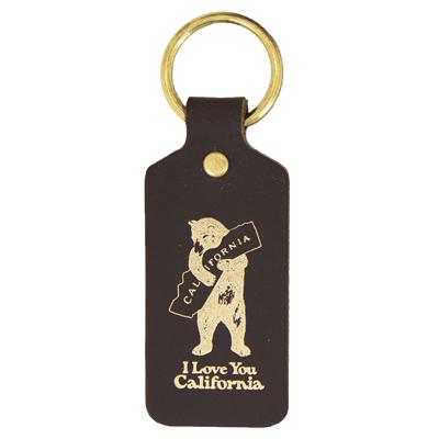 ILoveYouCalifornia-Leather-KeyChain