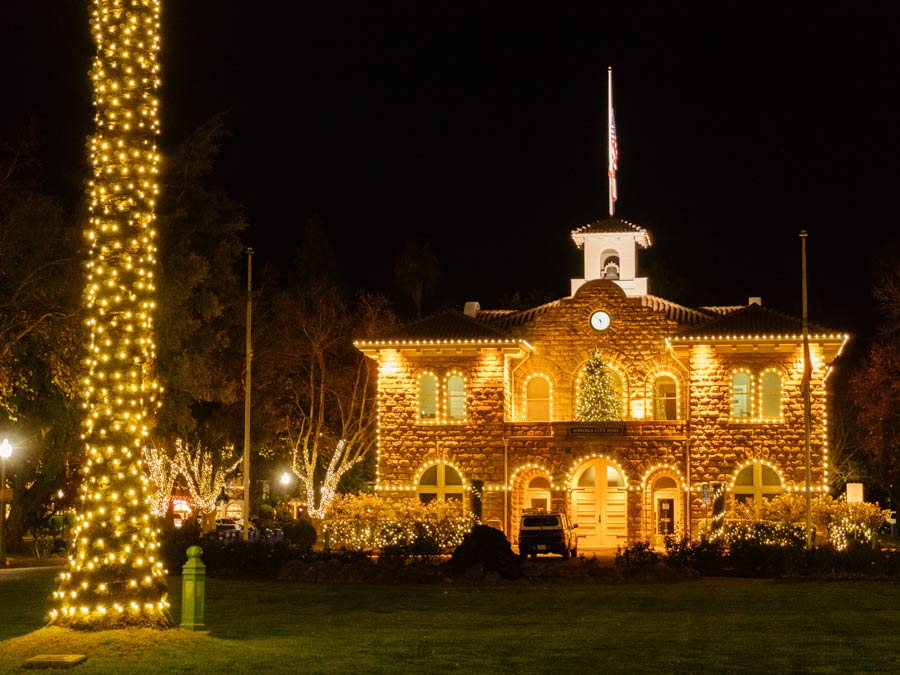 Great Holiday Events In Sonoma Wine Country Sonomacounty Com