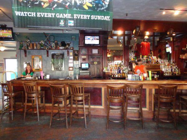 Friar Tucks Pub Sonomacounty Com