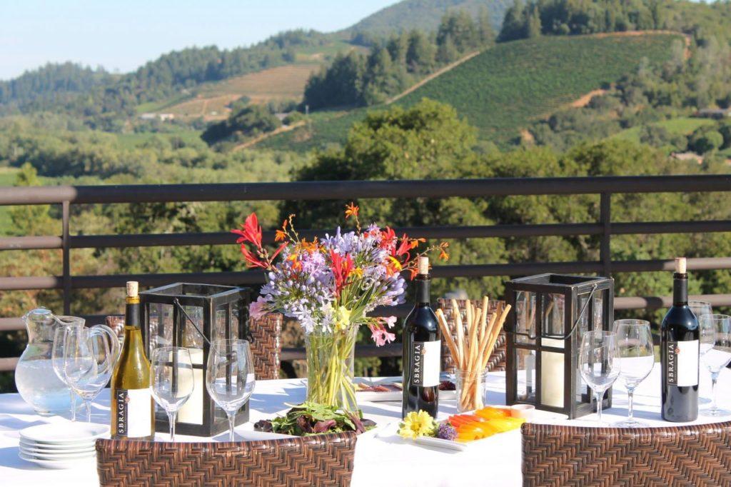 11 Unique Winery Experiences In Napa Amp Sonoma