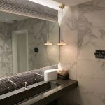 The Cleanest Prettiest And Quirkiest Restaurant Bathrooms In Sonoma County Sonoma Magazine