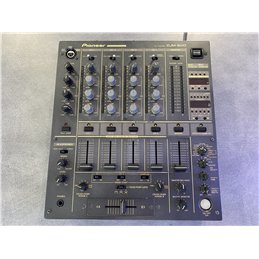Sonoplay Djm 600 Occasion Fabricant Pioneer Modele Djm 600 S