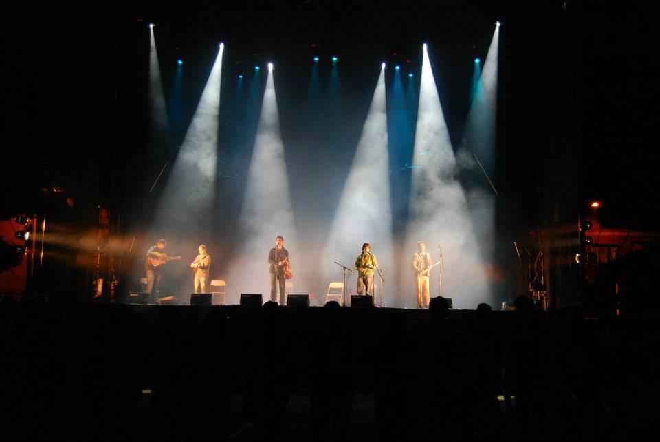 Sonora - Alquiler de equipos de iluminación