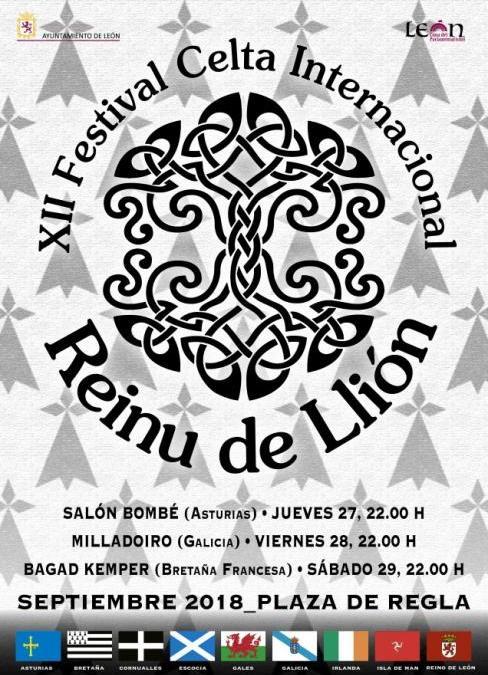 XII Festival Celta
