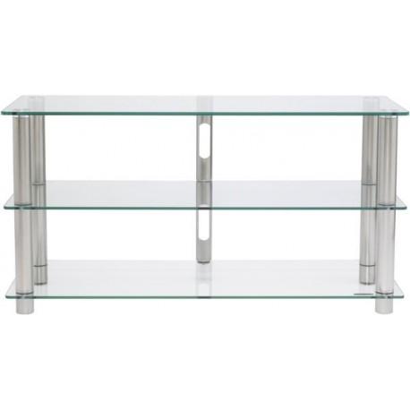 norstone design epur 3 meuble tv video
