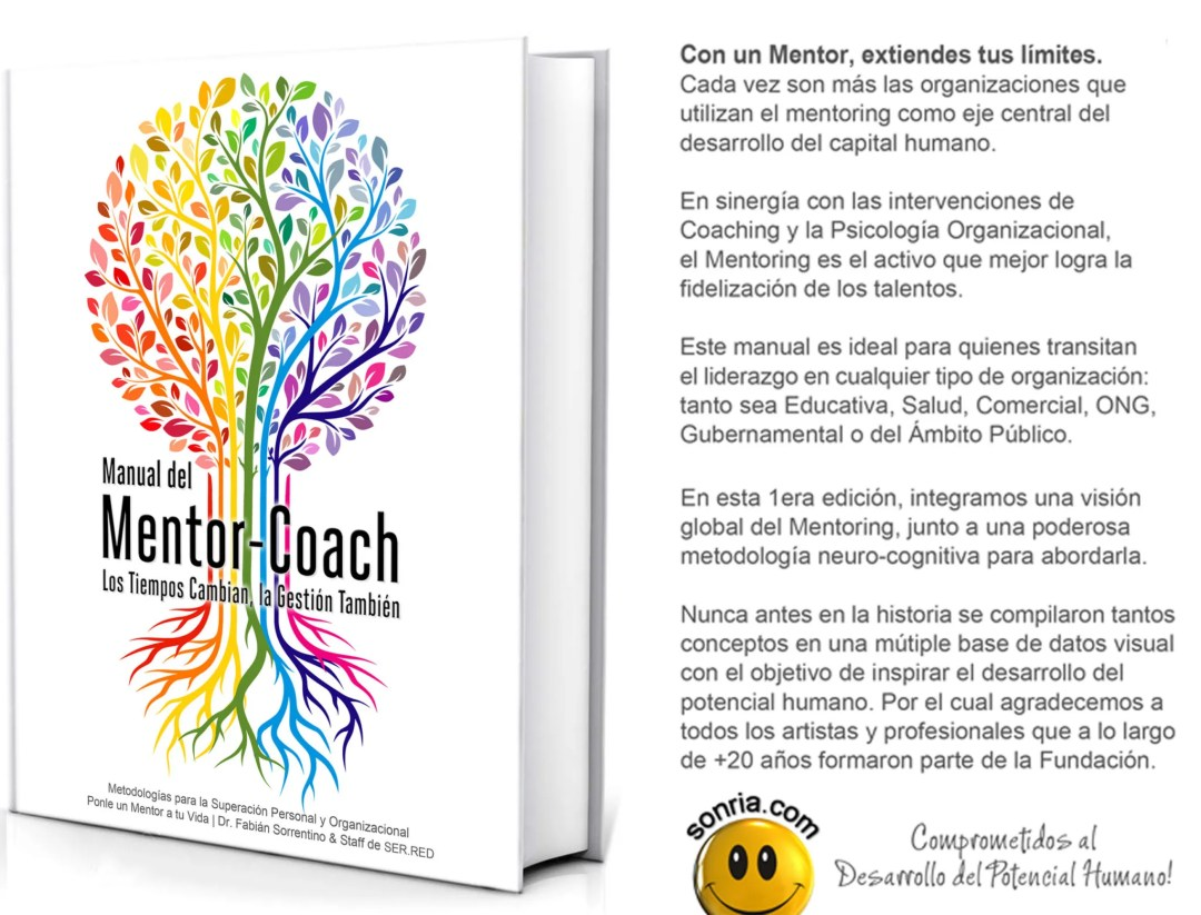 manual de Coaching y Mentoring