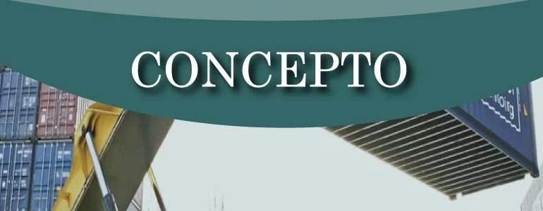 Acerca de los Conceptos