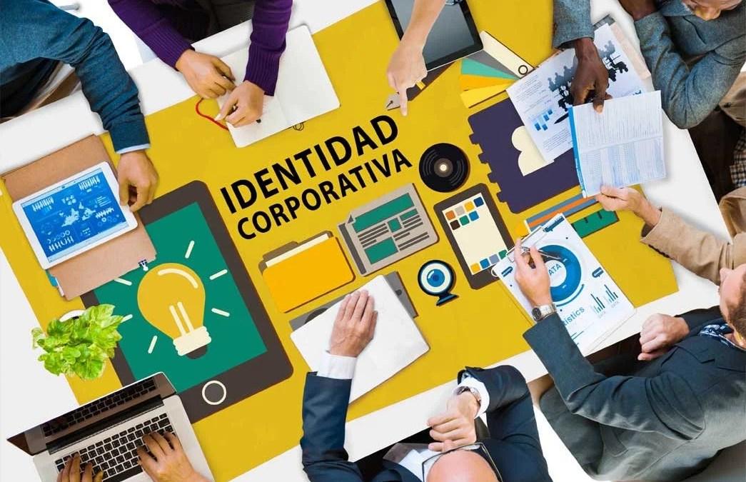 Resultado de imagen para identidad corporativa