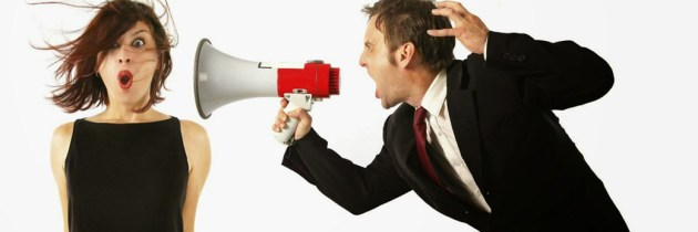 Modelo de Comunicación Agresiva