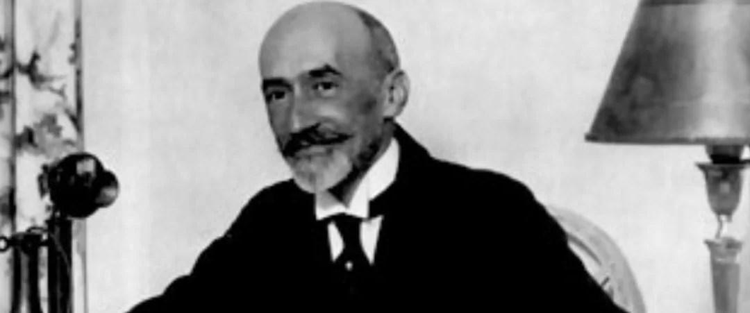 Jacinto Benavente