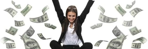 Mi Relación con el Dinero II