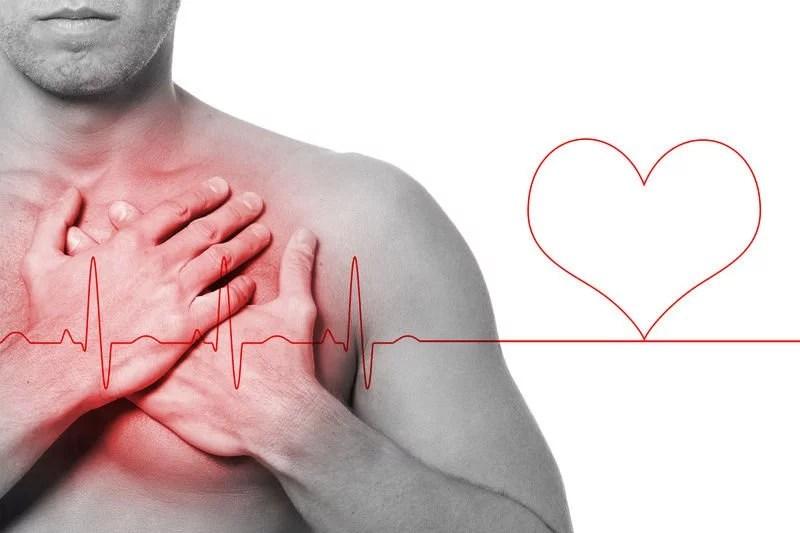 Trastornos del ritmo cardíaco
