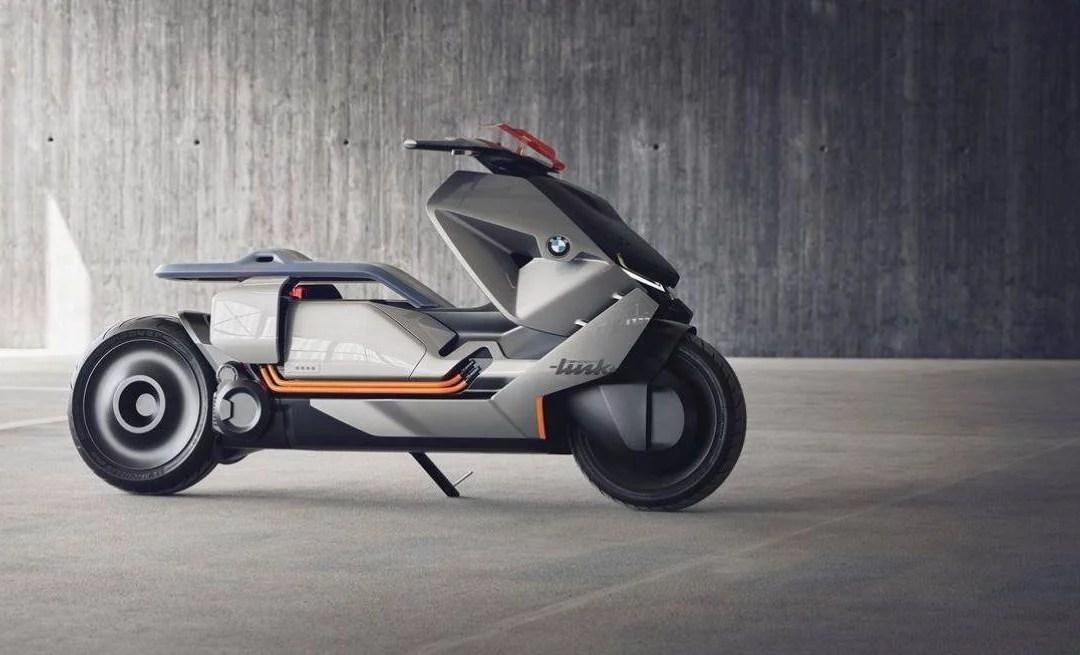 BMW: La Moto de Nuestros Sueños