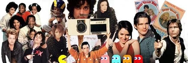 Irrumpe la Generación X y la MTV