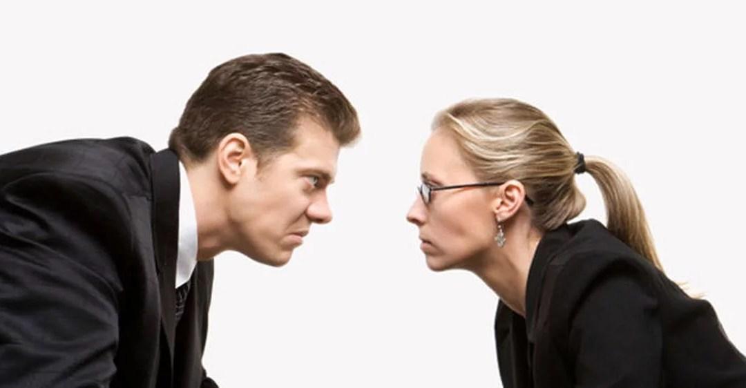 ¿Cómo abordar los conflictos?