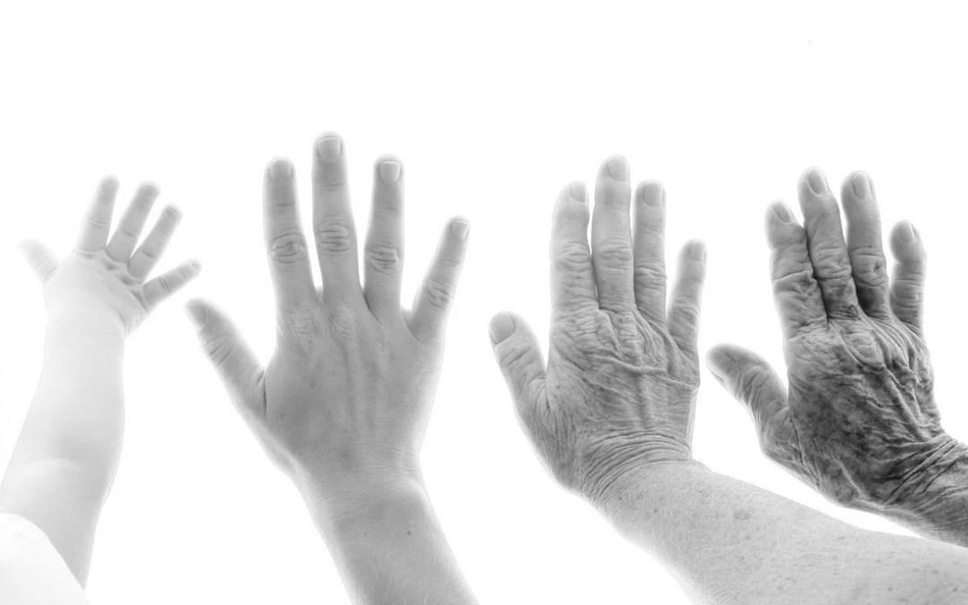 Intergeneracionalidad y Resiliencia
