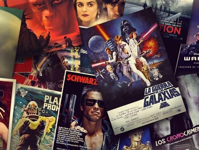 Las 100 Mejores Películas de la Historia