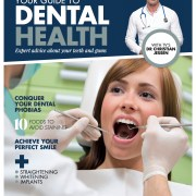 Cosmetic Dentist Central London