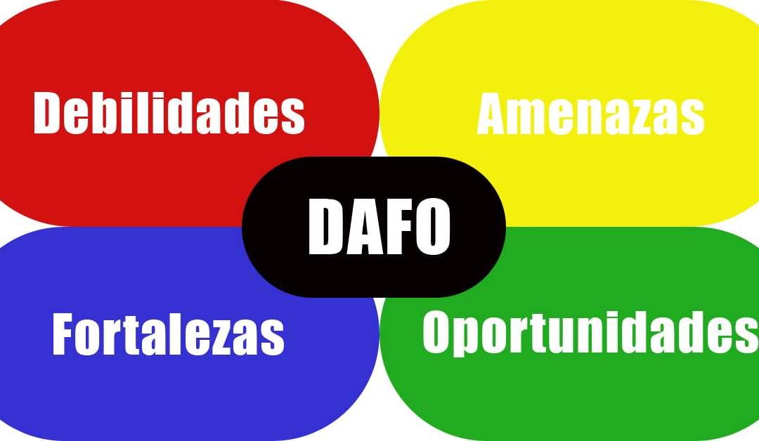 Análisis DAFO: Una Herramienta para el Autoconocimiento