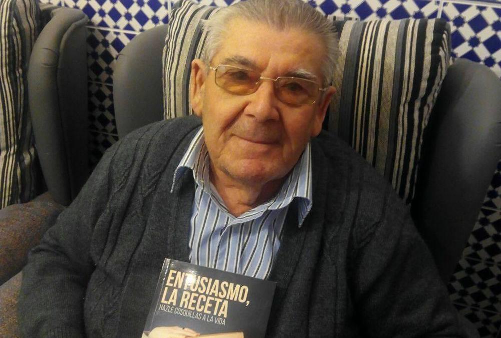 Antonio García Ojeda: El pulso de la vida.
