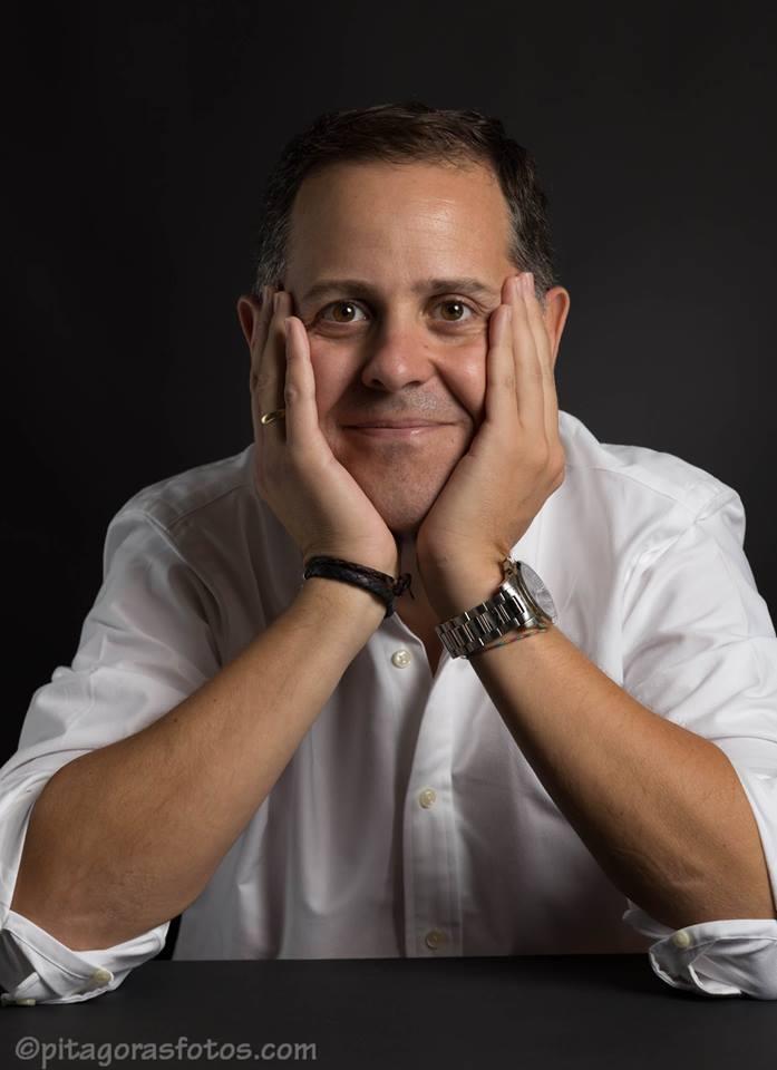 José Carlos Mena Sánchez