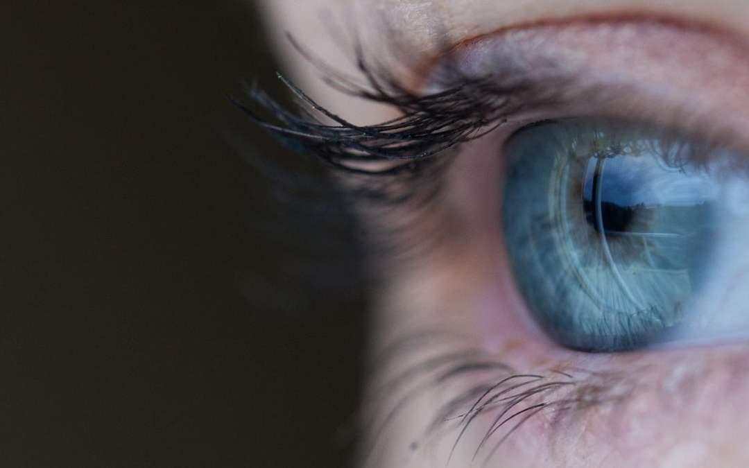 La Luz de tus Ojos