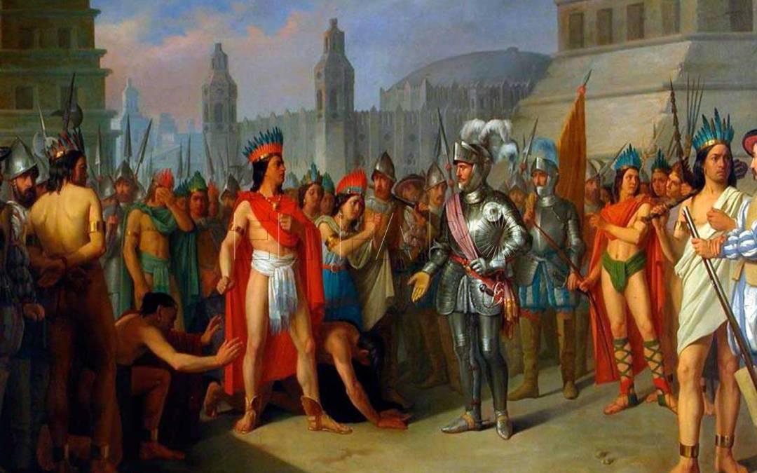 Hernán Cortés, el conquistador de Nueva España