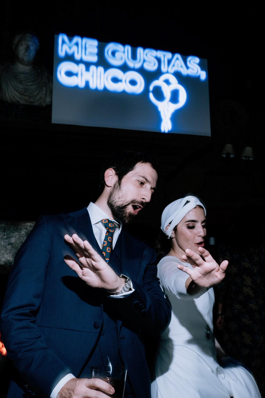 Boda María y Victor   Sonrye Fotografía