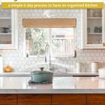 6 Days to an Organized Kitchen