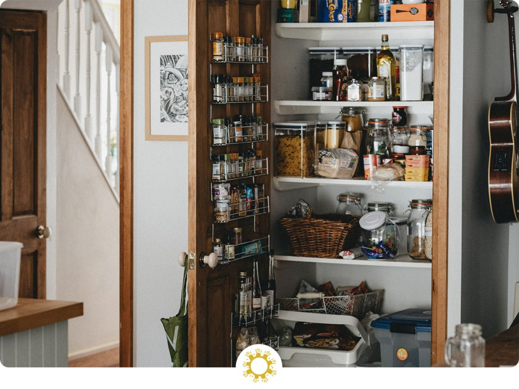 """What is """"Pantry Week"""" + How does it Prevent Waste?"""