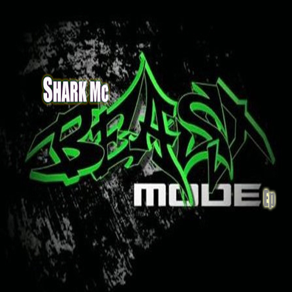 Sharky - Beastmode - Sons of Boombap