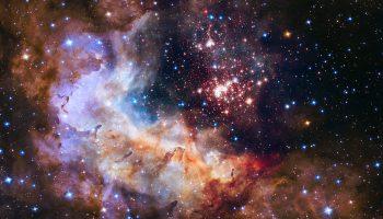 Hubble Uzay