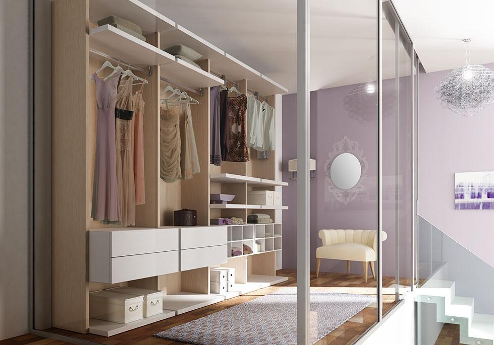 Dressing Sur Mesure Moderne Design Amp Pur MORETTI