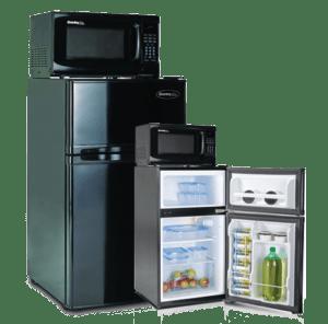 hotel mini fridge danby microfridge
