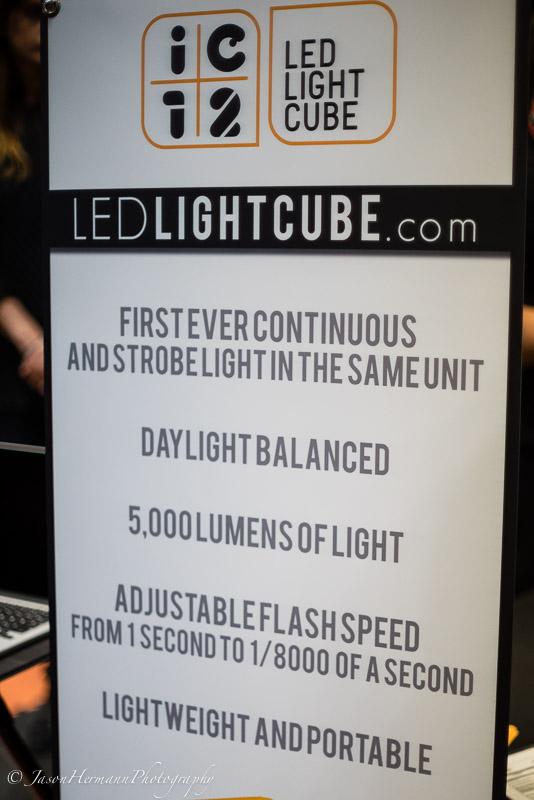 LEDLightCube.com