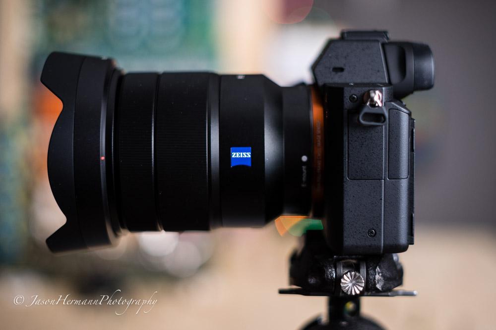 Sony A7II and FE 16-35mm f/4 ZA OSS Lens