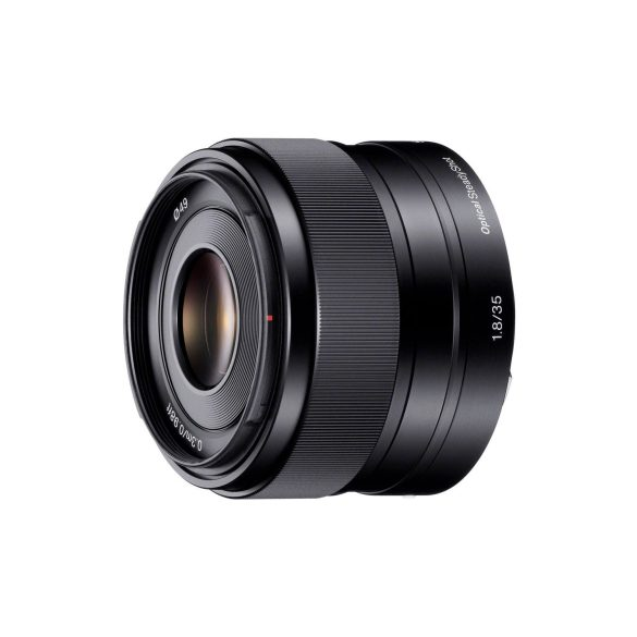 Sony E 35mm f/1.8 OSS Lens Review