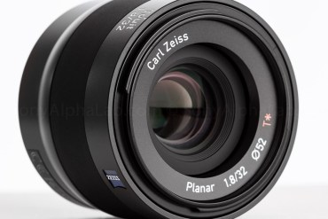 Zeiss Touit 32mm f/1.8 Lens Review