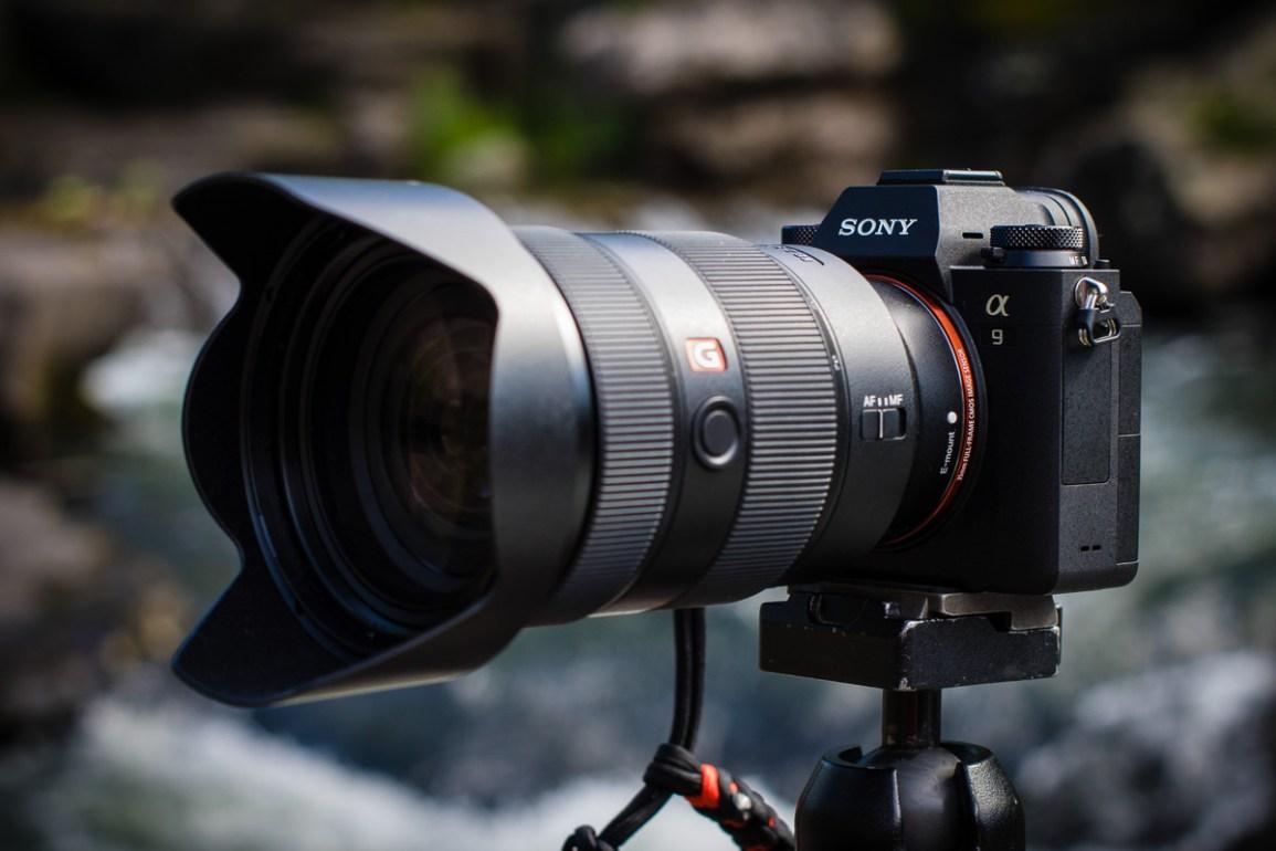 FE 24-70mm f/2.8 GM Lens Review
