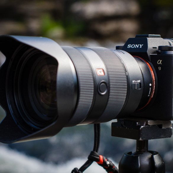 FE 24-70mm f/2.8 GM Lens Review