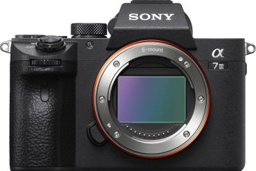 Sony A7 III Reviews
