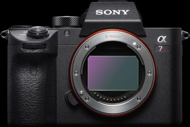 Sony A7r III - Promotion