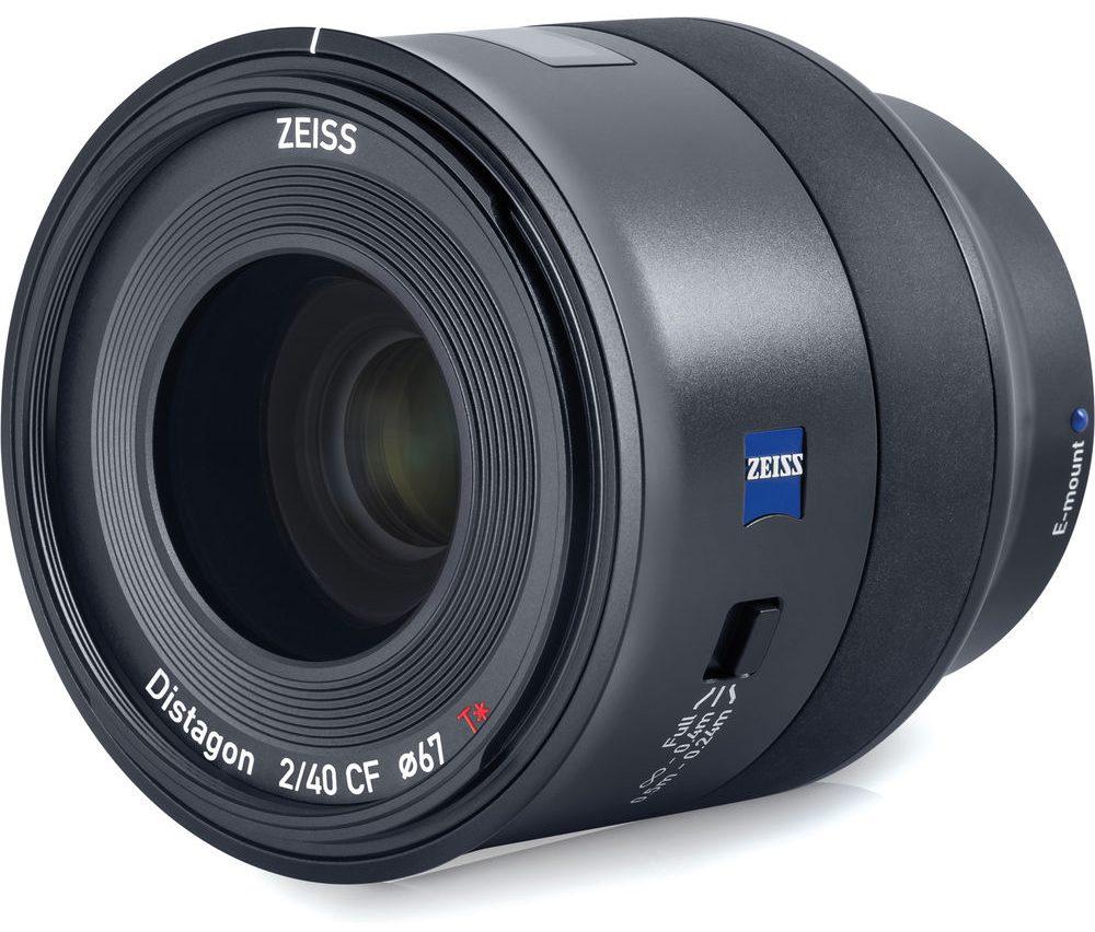 ZEISS Batis 40mm f/2 CF Lens