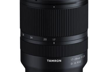 Tamron 17-28mm f/2.8 Di III RXD Lens