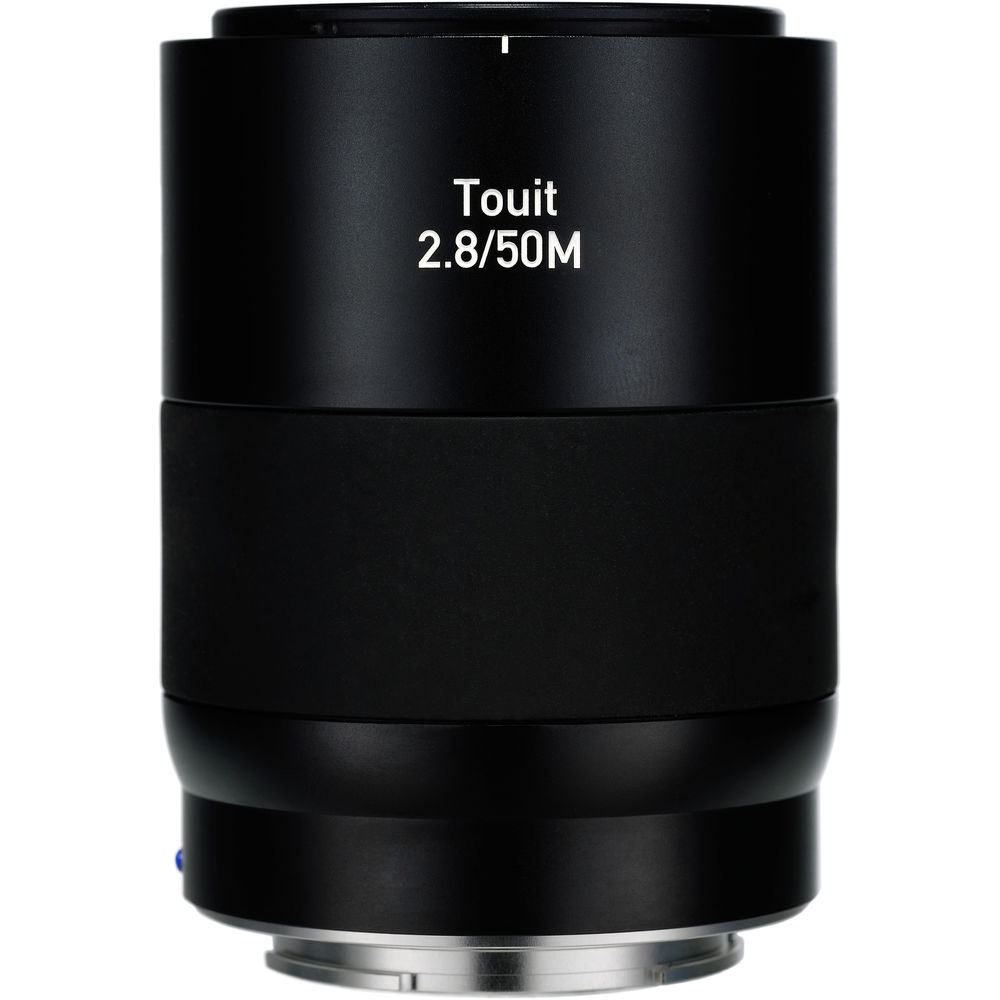 Zeiss Touit 50mm f/2.8M Macro Lens
