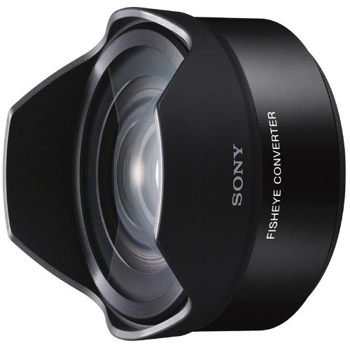 Sony Fisheye Converter For 16mm & 20mm Lens