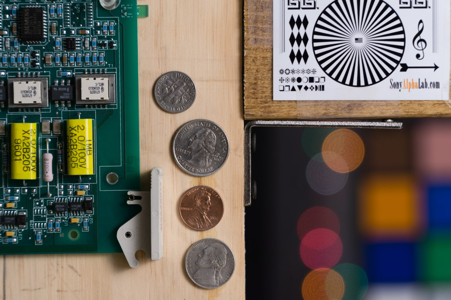 Sony A6000 w/ 18-105mm f/4 OSS G Lens @ 105mm, f/4