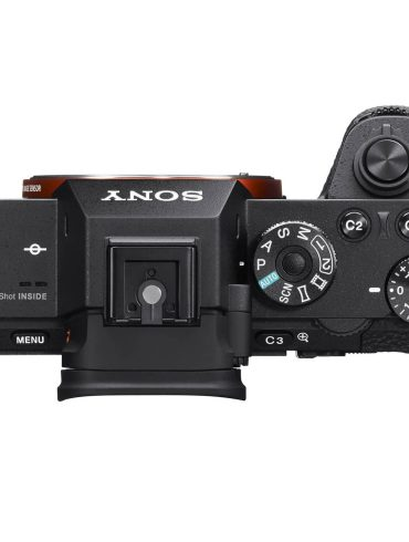 Sony A7r II Full Frame Mirrorless Camera Review
